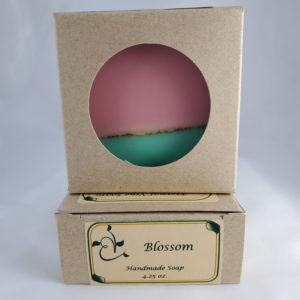 Blossom Boxed Front