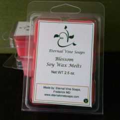 Blossom Wax Melts