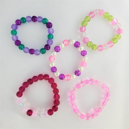 Children and Teens Bracelets Set 1