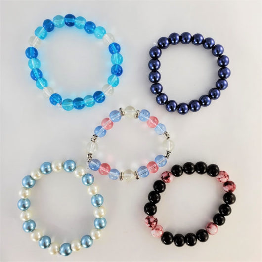 Children and Teens Bracelets Set 2