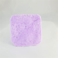 Lavender Shampoo Bar Unboxed