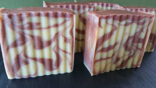Patchouli Handmade Soaps
