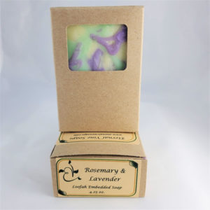 Rosemary Lavender Boxed Front