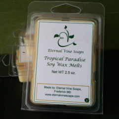 Tropical Paradise Wax Melts
