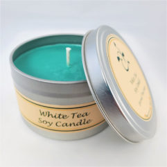 Soy Wax Candles & Wax Melts