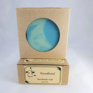 Woodland Boxed Front